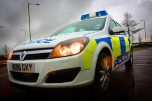 Police target travelling criminals in overnight operation