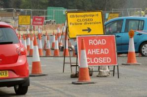 A64 earmarked for improvements