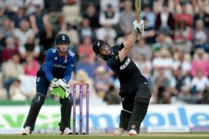 Yorkshire close in on another overseas ace after bagging Kiwi star Kane Williamson short-term