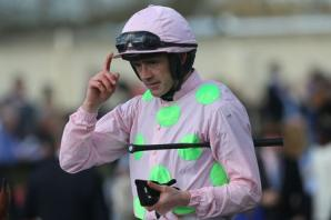 Bookies braced for jumping Djak flash
